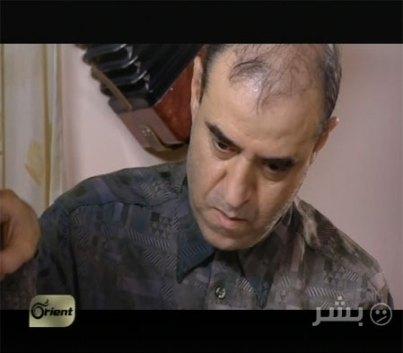 """الممثل بسام كوسا يؤدي دور """"بدر"""" المصاب بالتوحد"""